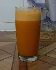 Apple Carrot Juice Recipe