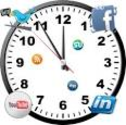 How much time should I spend on social media?