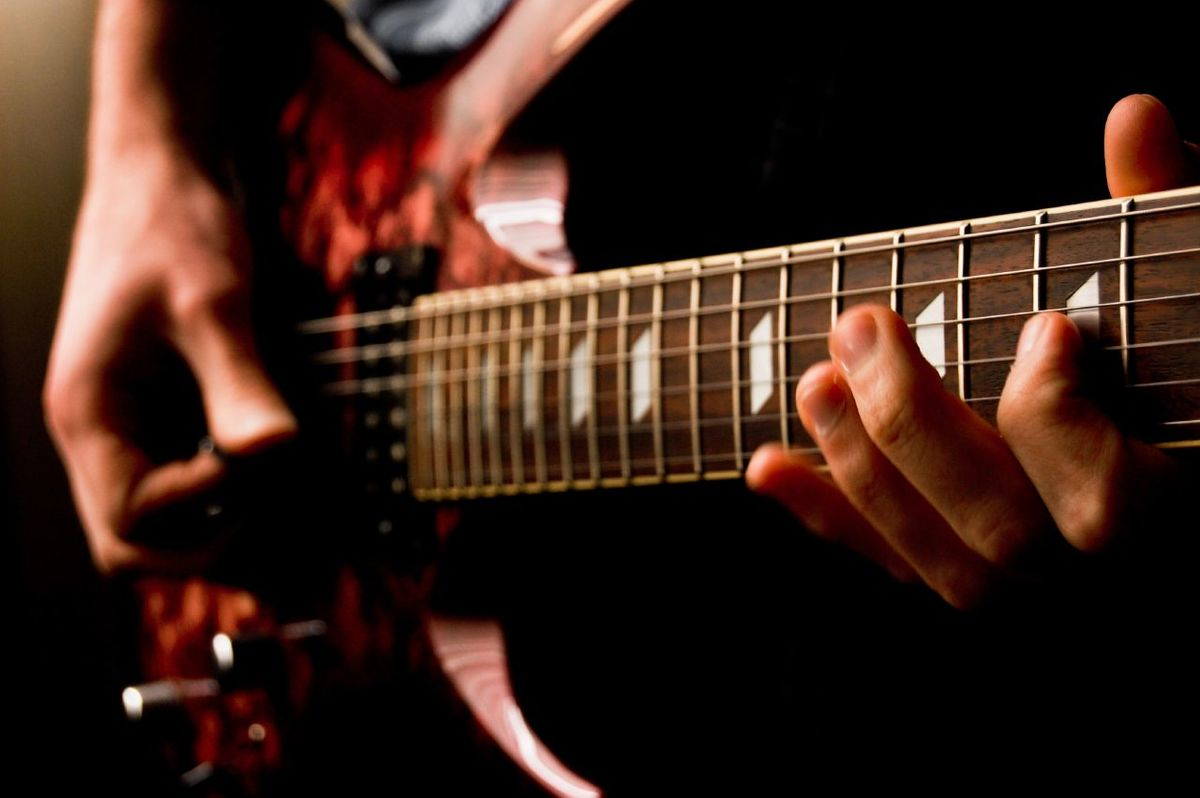 Headline for Top Youtube Guitar Tutorial Channels