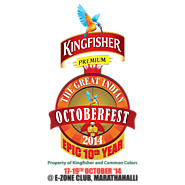 Kingfisherworld Octoberfest 2014