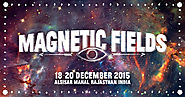 Magnetic Fields Festival | Alsisar Mahal, Rajasthan | 18-20 December 2015 A magical musical carnival where the festiv...
