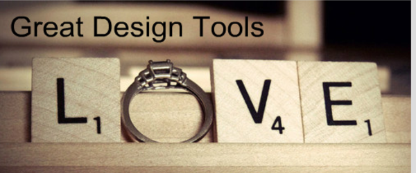 Headline for Design Tools