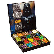 Jelly Belly STAR WAR Ultra Gift Box