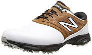 New Balance Men's NBG2001 Wide Golf Shoe