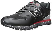 Best New Balance Golf Shoes * DealeryDo