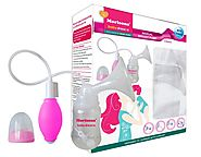 Buy Best Manual Breast Pump India | Electric Breast Pump India