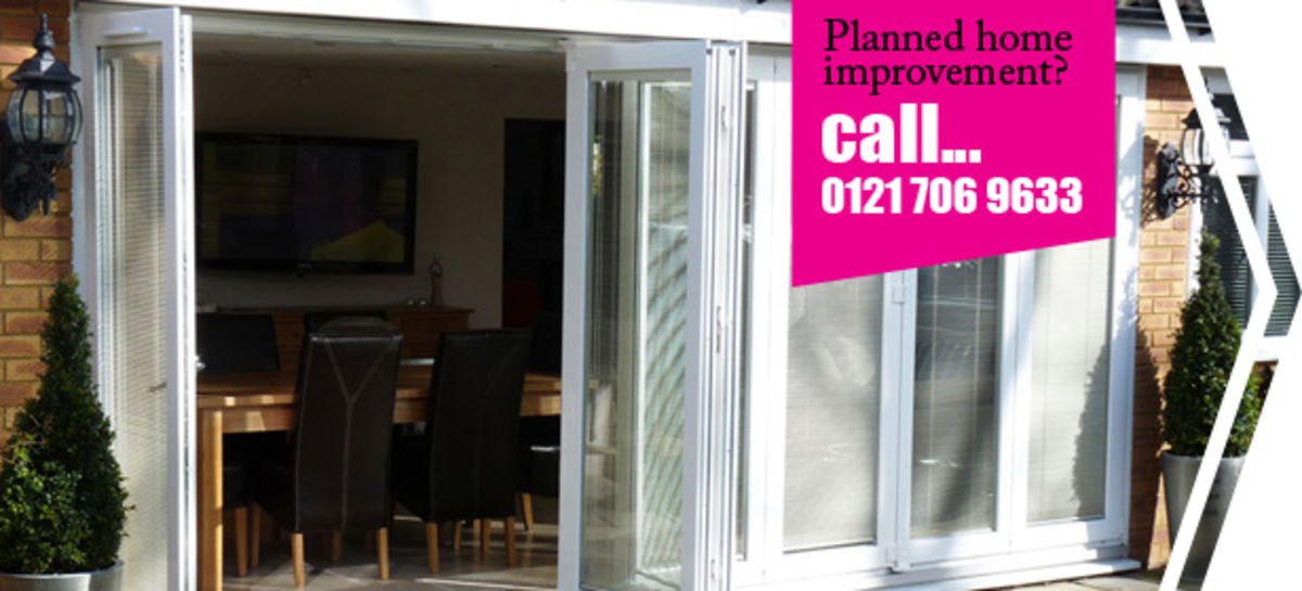 Headline for The Biggest Benefits of Aluminium Bi-Fold Doors
