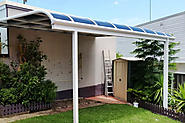 Mount Carports to Guarantee Protection of Your Vehicle