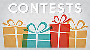 Take part in contests