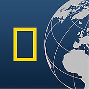 National Geographic World Atlas on the App Store