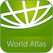World Atlas and Maps –HD on the App Store