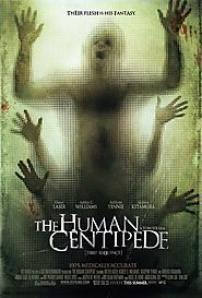 The Human Centipede (First Sequence)