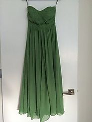 Jenny Yoo Bridesmaids Dresses & MOBs, Used Jenny Yoo Bridesmaids Dresses & MOBs, - Tradesy Weddings
