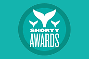 The Shorty Awards | Social media awards