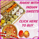 Send Rakhi To UK Rakhi Gifts