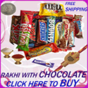 Buy Rakhi Gifts for Kids