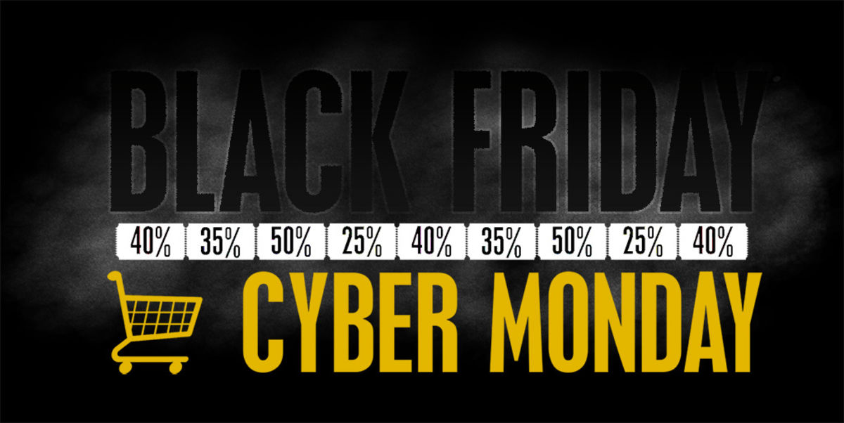 Headline for Top Black Friday Deals 2015 Reviews