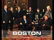 Boston Legal,Theme song