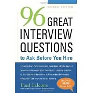 50 Great Interview Questions to Ask Before You Hire