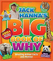 Jack Hannah's Big Book of Why