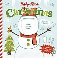 Baby Face Christmas
