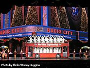314 - Radio City Christmas Spectacular Starring The Rockettes in Atlanta