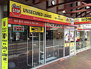 Cash Stop - offer Short Term Cash Loans