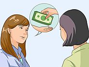 How to Borrow Money from a Friend?