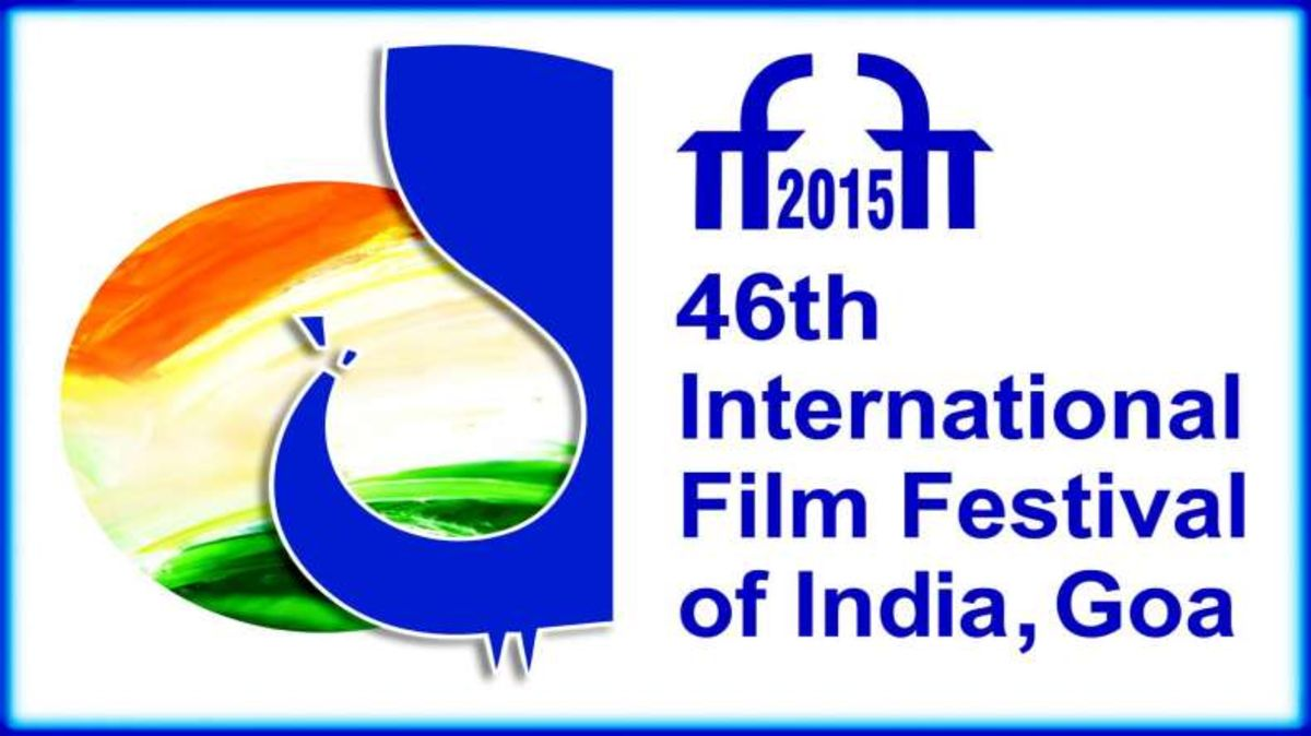 Headline for List of International Competition Movies at International Film Festival of India 2015