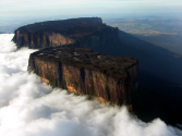 Mount Roraima The incredible top of Mount...