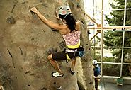 Indoor (Gym) Climbing Basics