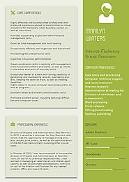 Top Executive Resume Format 2016 Mistakes