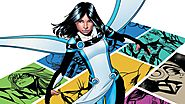 Equinox, new Cree teen superhero, joins DC Comics lineup