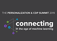 The Personalization & CDP Summit 2019