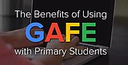 The Benefits of Using GAFE with Primary Students | Imagine Easy Solutions