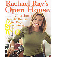 Rachael Ray's Open House Cookbook: Over 200 Recipes for Easy Entertaining - Kitchen Things