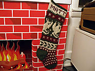 Personalized Christmas Stockings - Best Embroidered Holiday Stockings for Kids and Grownups