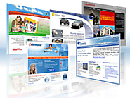 Easiest Website Builder on the web | Test drive now