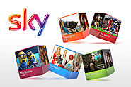Sky TV Bundle Packages and Broadband Deals