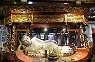 Lama Temple - Lonely Planet