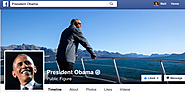 President Obama Finally Has His Own Facebook Page