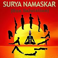 Surya Namaskar Yoga Poses - Android Apps on Google Play