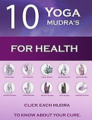 Yoga Mudras Methods & Benefits - Android Apps on Google Play