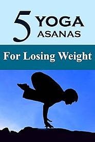 Five Yoga Poses Losing Weight - Android Apps on Google Play