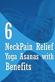 Six Neck Pain Relief Yoga - Android Apps on Google Play