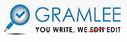 Grammar Check, Online Proofreading, Copy Editing Services by Gramlee