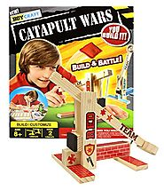 Catapult Wars by Boy Craft