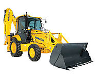 What Are the Different Types of Earth Moving Equipment?