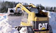 How Caterpillar Skid Steer Loaders & Multi Terrain Loaders Work