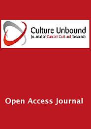 Open Access Arts and Humanities Journals | Culture Unbound